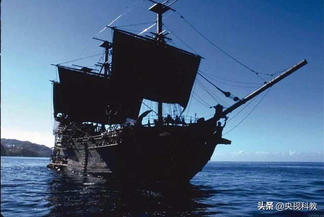《地理·中国》央视频号全网首播《秘境楠溪江》|什么?!《加勒比海盗》的黑珍珠号被封印成石头了!