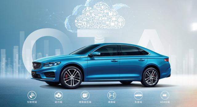 用视频号搞新车发布头一号 吉利星瑞11.37万元起售 站长论坛 第2张